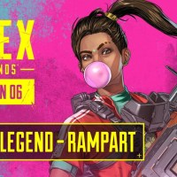 My Time with Rampart, Apex's Newest Hero